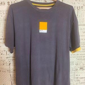 Nike Power of Yellow Lance Armstrong Tshirt Tee XL